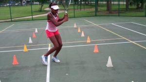 Tennis Fitness Trainer In Boca Raton
