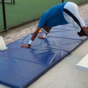 Fitness For Tennis In Boca Raton