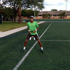 Tennis Conditioning In Boca Raton