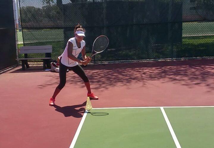 Tennis Fitness Training In Boca Raton